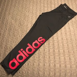 Adidas Climalite Leggings / Tights